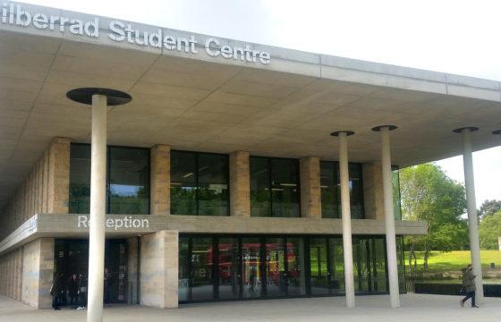 University of Essex header image